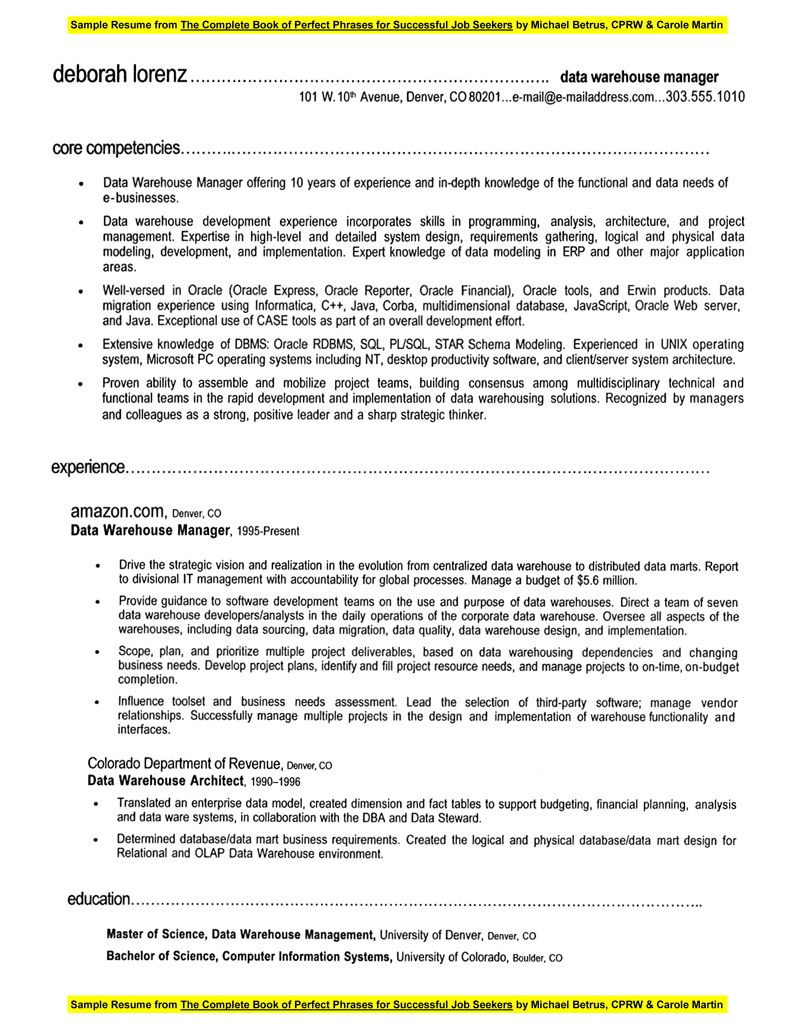 Compliance Officer Cover Letter Sample | resume | Warehouse ...