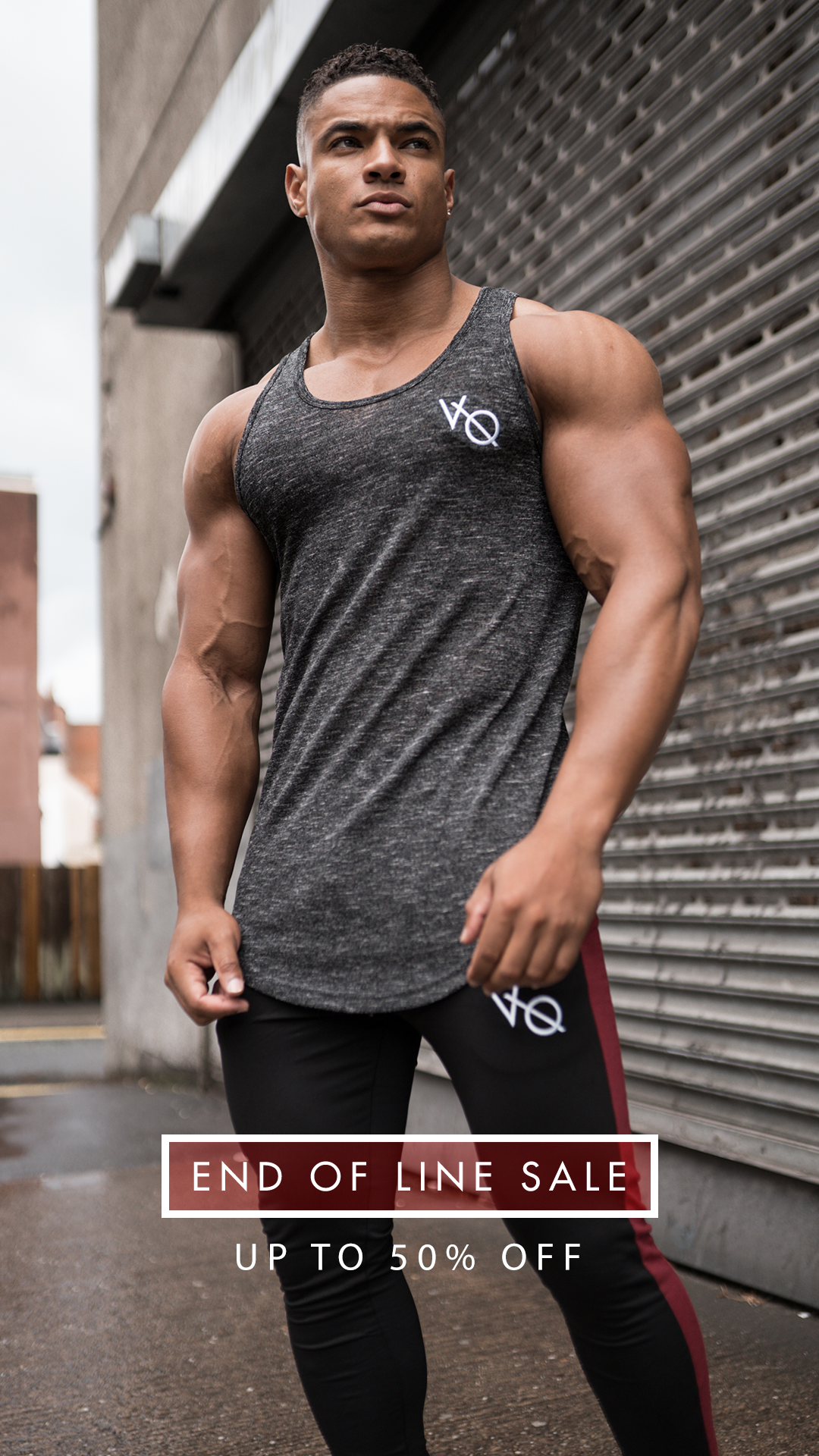 End Of Line Sale Mens Workout Clothes Mens Fitness Muscles Clothes
