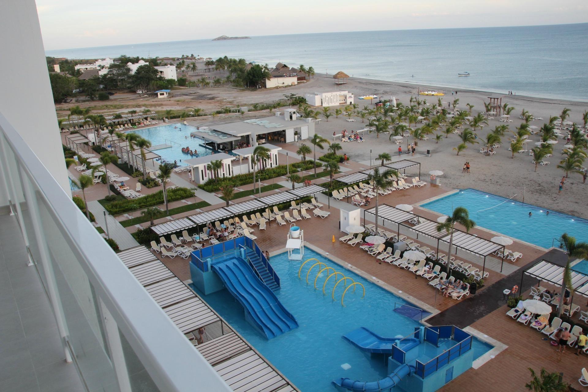 Great Stay Review Of Hotel Riu Playa Blanca Rio Hato Panama