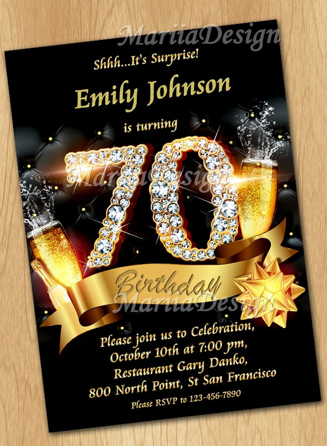 50th birthday invitation 50th birthday invitation for men 50th 50th birthday invitation60th birthday invitation70th birthday invitationwoman invitation man invitationfiftieth invitationsixtieth anniversary filmwisefo
