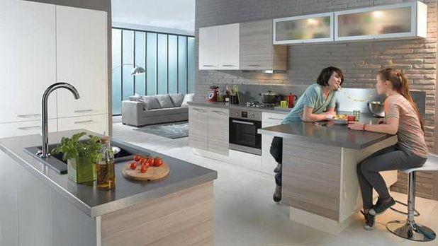 Conforama New Kitchen Designs For 2012