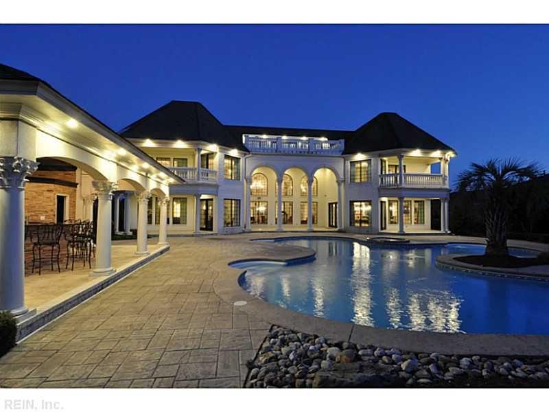 2756 Nestlebrook Trl In Virginia Beach Va Home For Find Luxury Homes
