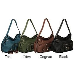 Rosetti Purse Frontline Outback Hobo Style Handbag Handbags On