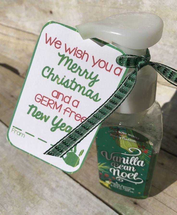 Christmas Gift Tags Download 6 Versions Diy Holiday Gifts