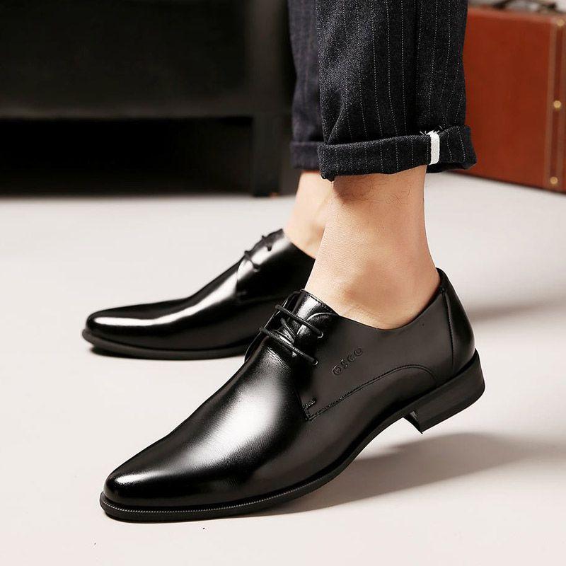 Mens Dress Shoes,Oxford Shoes,Black Shoes Mens Shoes,Casual Shoes