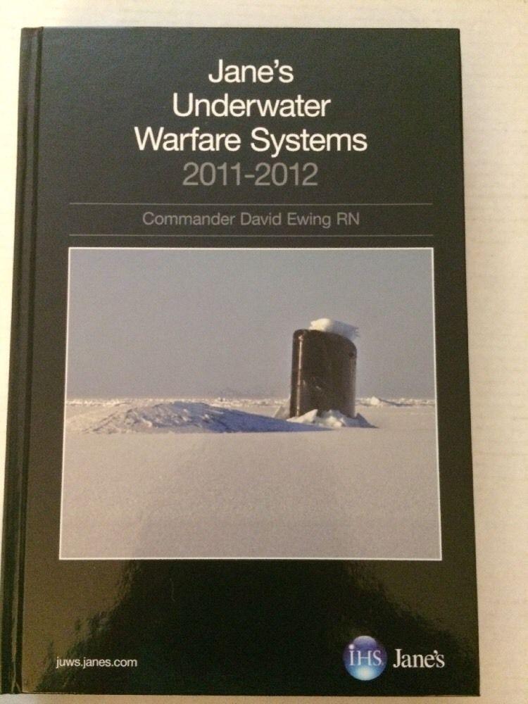 JANES UNDERWATER WARFARE SYSTEMS DOWNLOAD