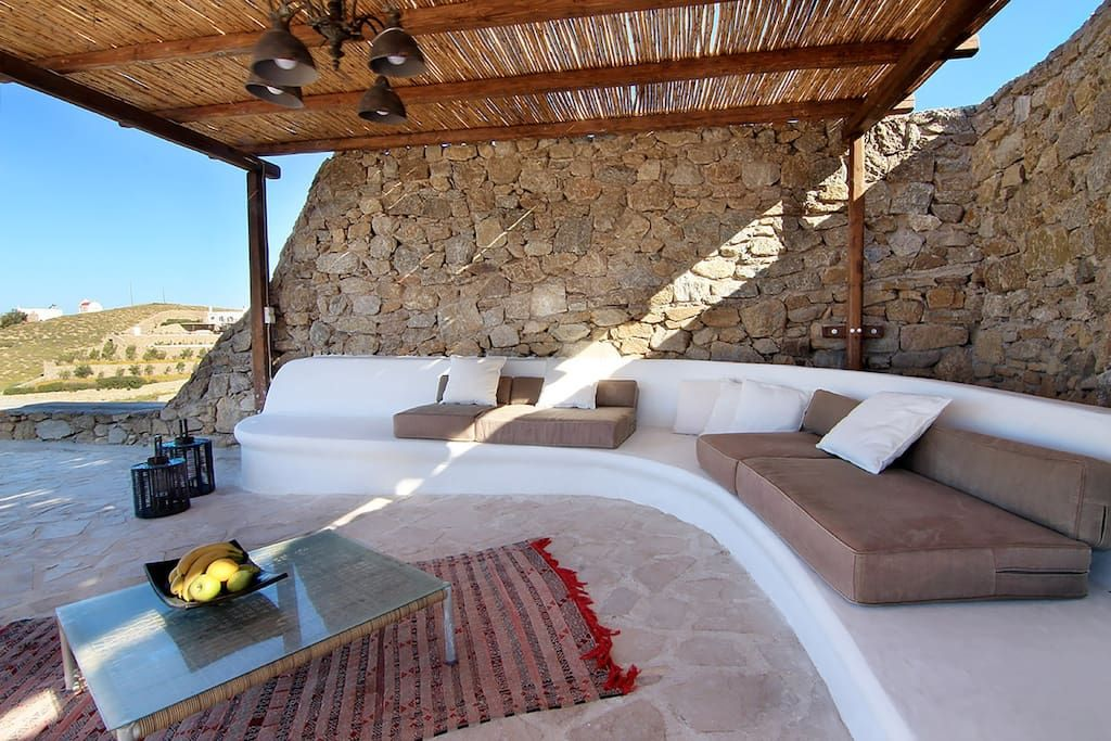 Check out this awesome listing on Airbnb: Majestic Villa Katerina…