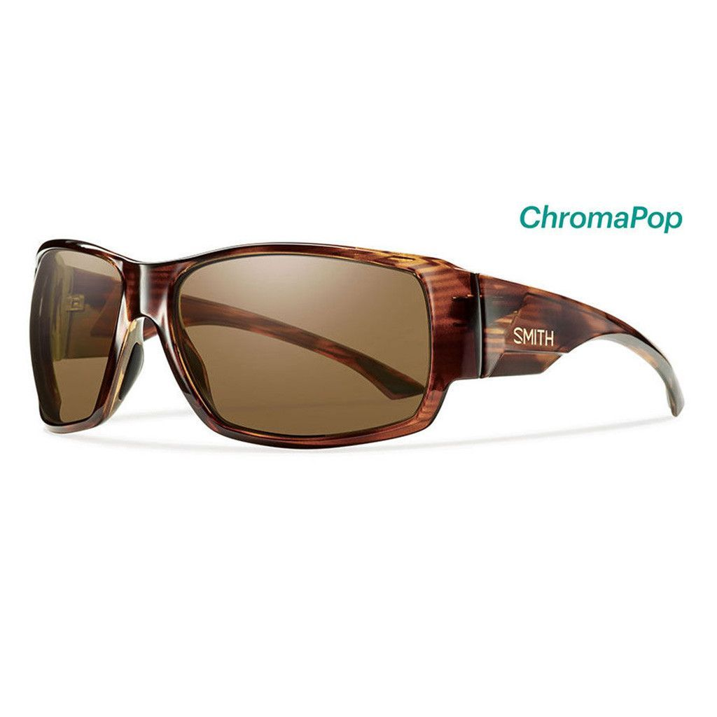 7fb651984d675 Smith Sunglasses Dockside Havana ChromaPop Polarized Brown ...