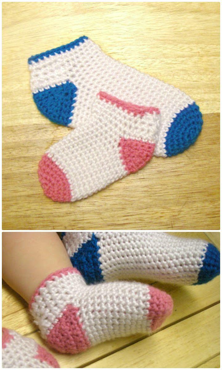 Crochet socks 35 free crochet socks pattern crochet socks crochet socks 35 free crochet socks pattern crochet socks pattern crochet socks and free crochet bankloansurffo Image collections