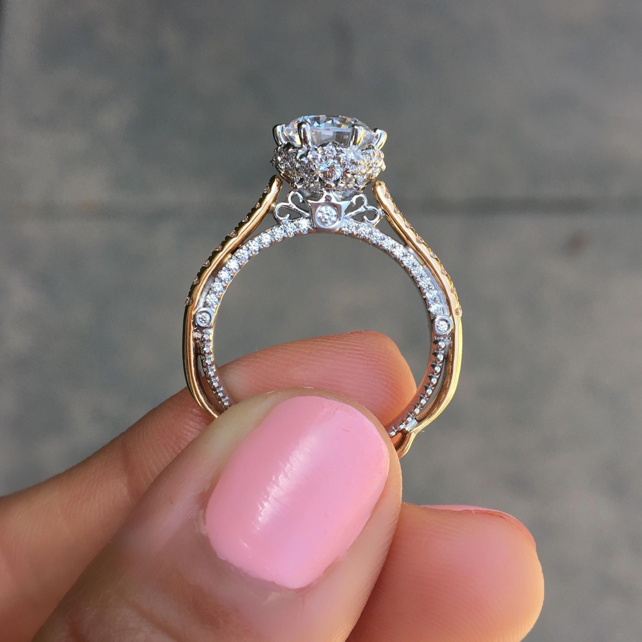 15++ Types of wedding rings designs ideas