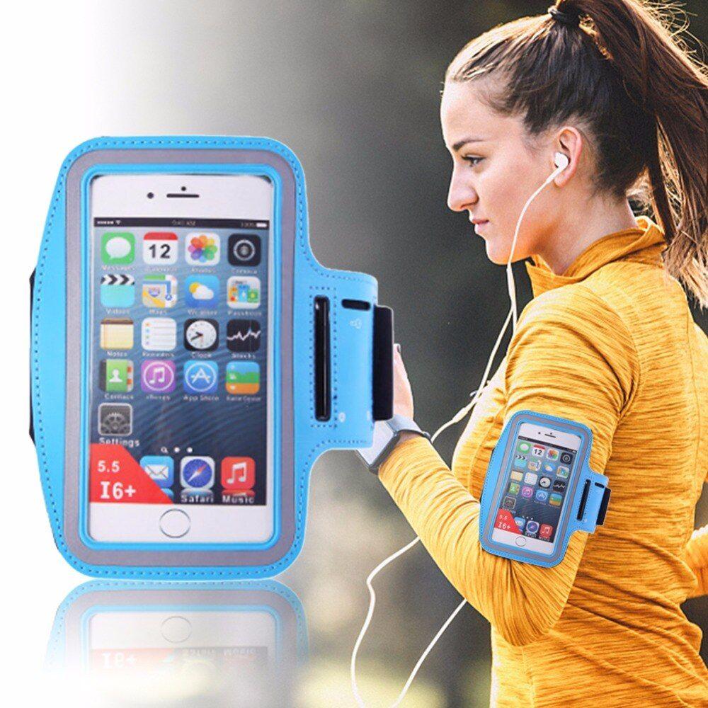 Universal Sport Running Phone Bag Iphone 8 7 6 6S XS X