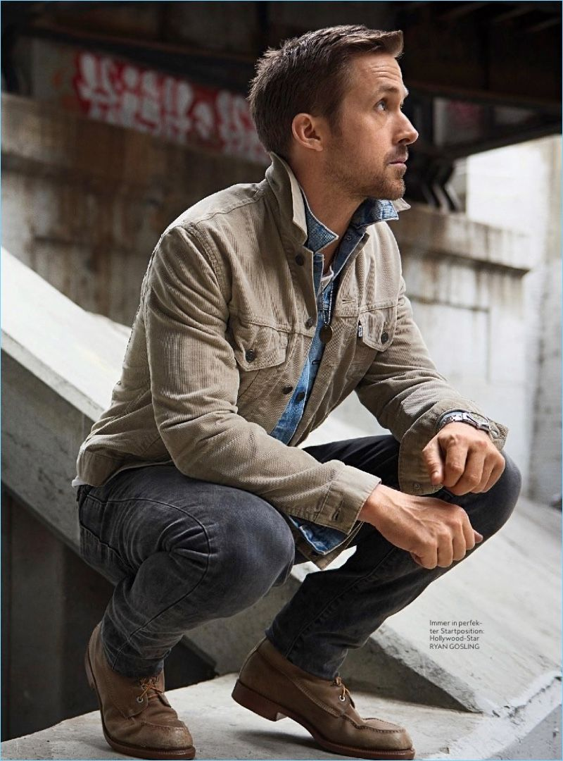 Ryan Gosling Covers InStyle Men Germany 8fa8c705cdad3