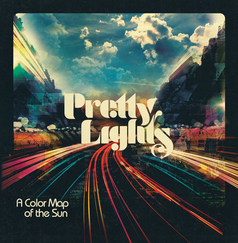 Pretty Lights - A Color Map Of The Sun (album cover) got ...