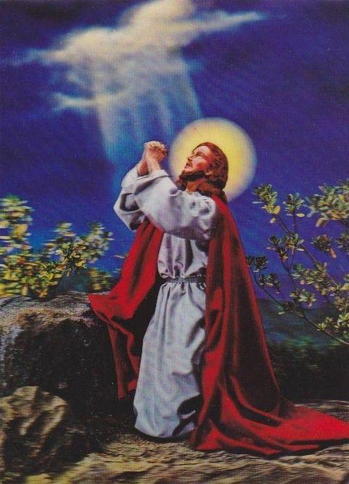 Pingl par laure sur d1 l 39 agonie de jesus au jardin des for Au jardin des oliviers