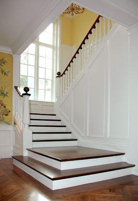 Elegant Home Page   Coyne Stair