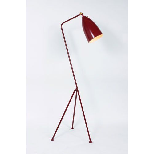 Control Brand Lbf001red Grasshopper Floor Lamp Control Brand Http Www Amazon Com Dp B00a0s6mfe