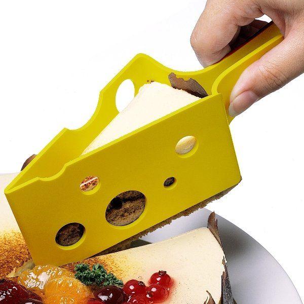 Fancy - Cheesecake Cutter