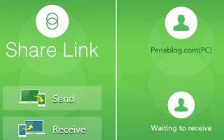 Cara Transfer File Lewat Wifi Antara Pc Dan Android Aplikasi