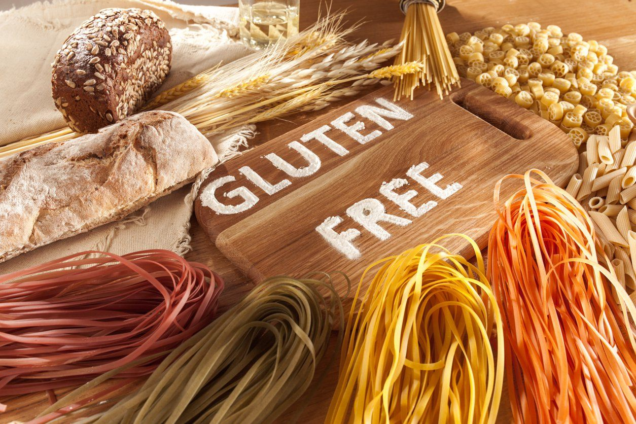 Gluten-Free: Is it for Everyone? | Food, Healthy food ...