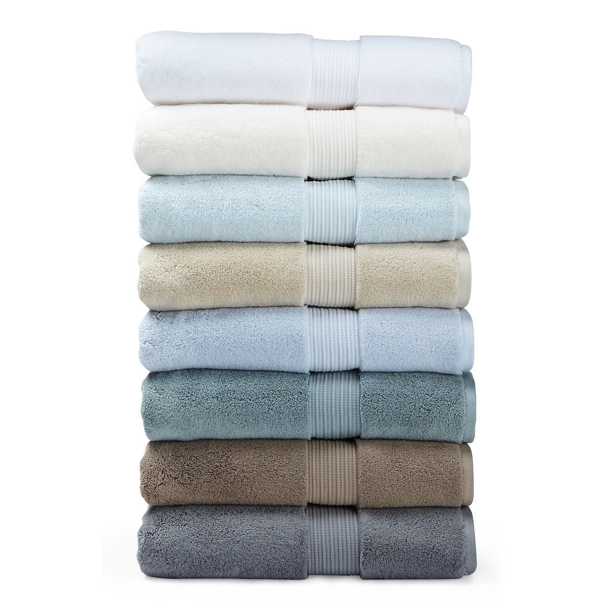 Hudson Park Collection Luxe Turkish Towel Bloomingdale S