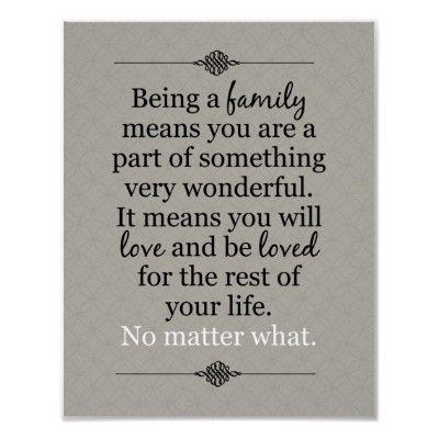 <3 my family...