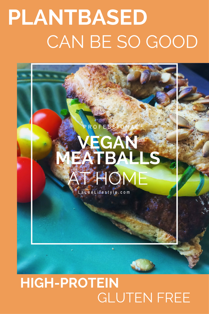 Vegan Meatballs: High Protein & Gluten Free Best Vegan Meatballs: High Protein & Gluten Free  Hello! Brand new to the group! First Pin!!!Best Vegan Meatballs: High Protein & Gluten Free  Hello! Brand new to the group! First Pin!!!
