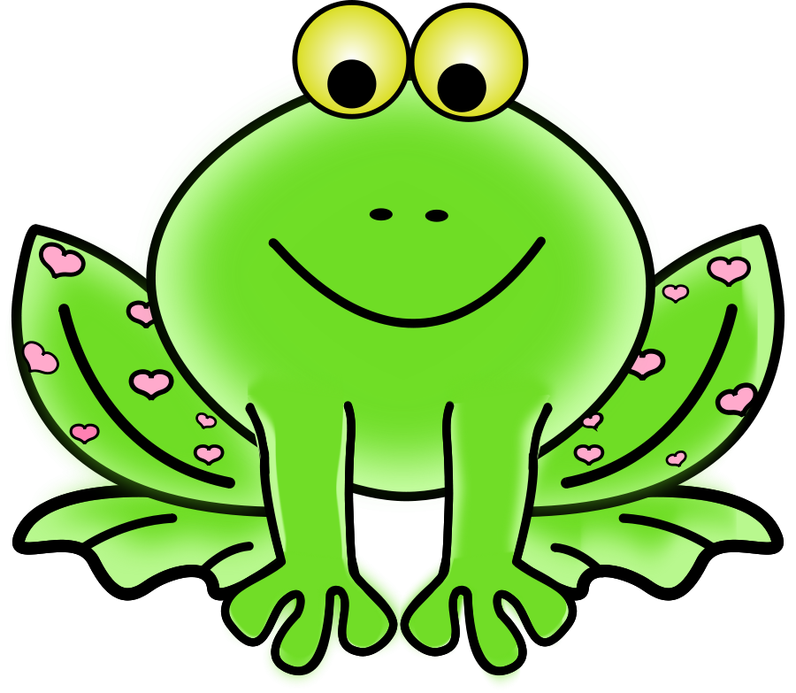 green frog clipart free download clip art free clip art on rh pinterest co uk green clipart leaf green clipart tick