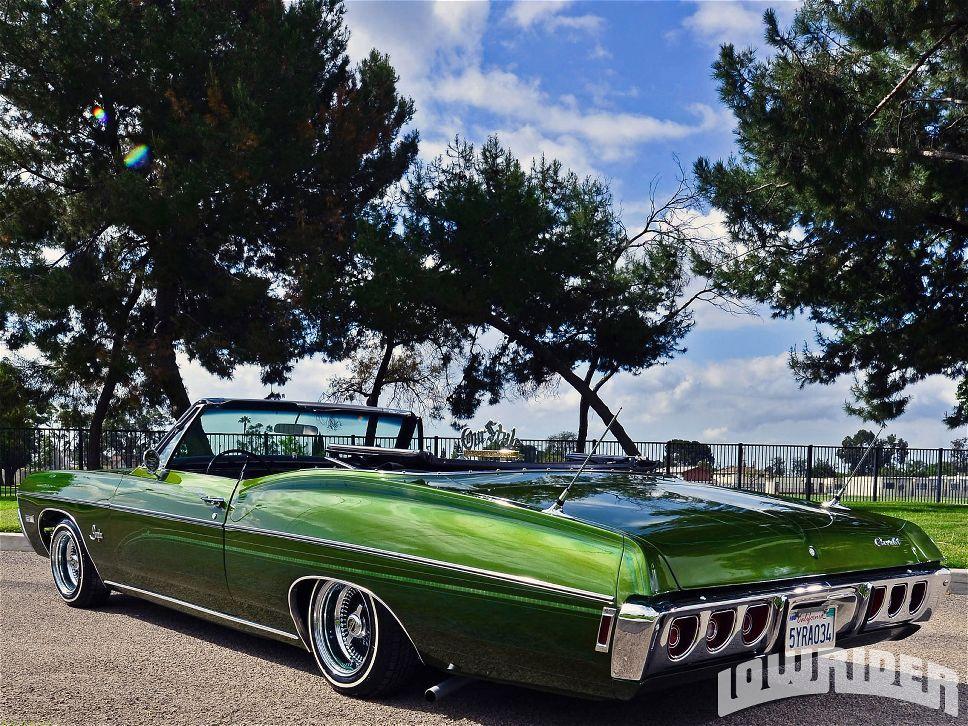 26++ 68 impala convertible laptop