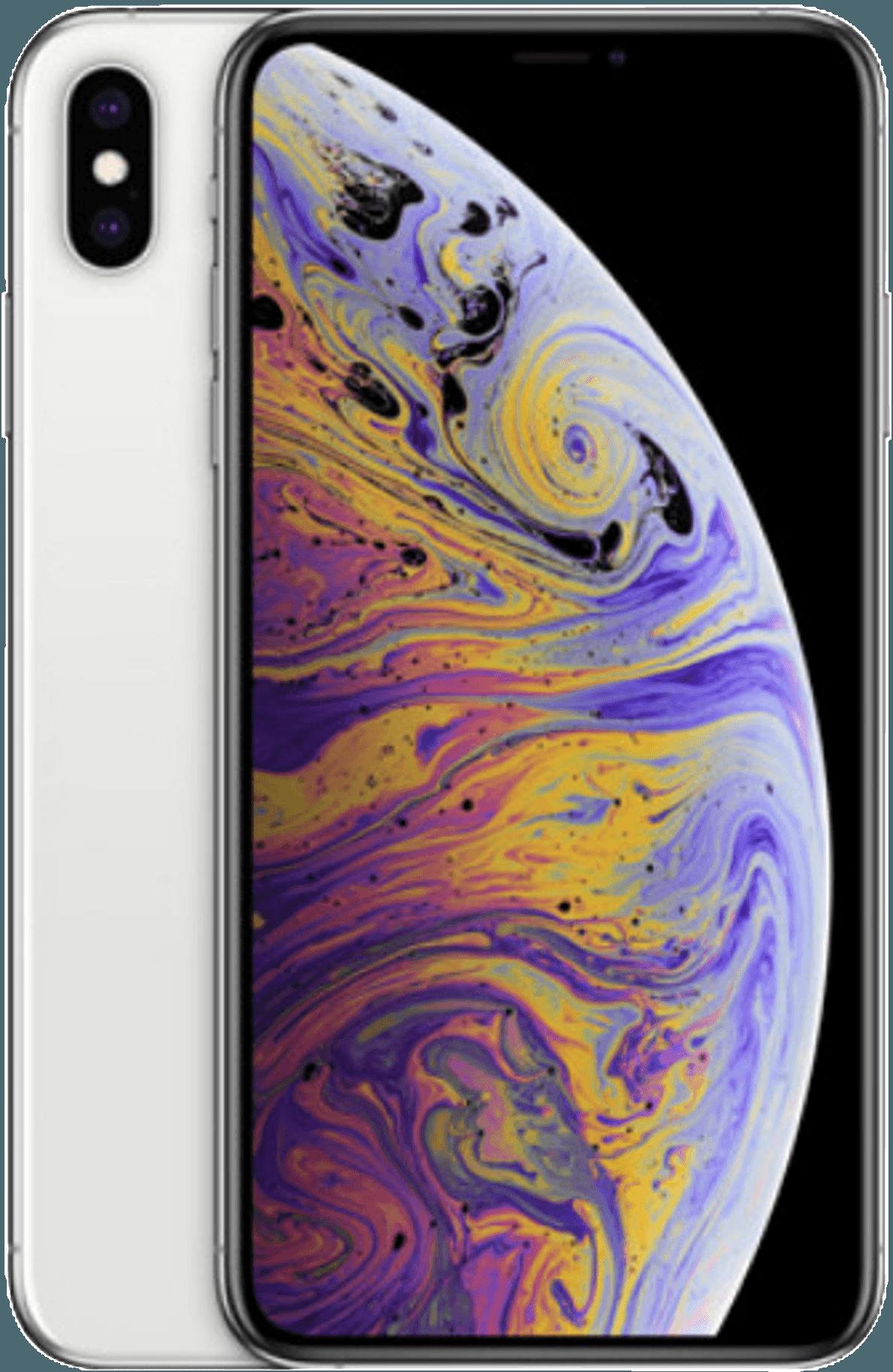 Iphone Xs Max Smartphone 256 Gb Silber 00190198784643 Apple Iphone Xs Max Smartphone 256 Gb Silber Technik Noteb Apple Iphone Iphone Handy Iphone