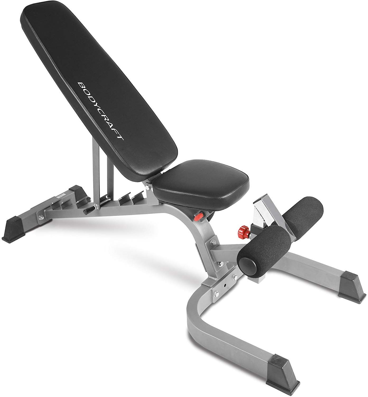 Bodycraft F602 Flat/Incline/Decline Bench*** For more