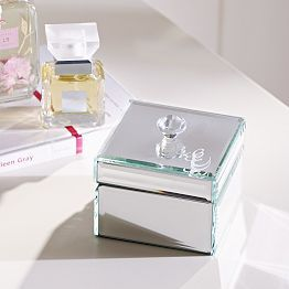 Teen Jewelry Box Simple Jewelry Storage Jewelry Holders & Jewelry Trees  Pbteen  House Decorating Inspiration