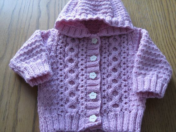 Jacket with Hood or Round Neck pattern by Sirdar Spinning Ltd