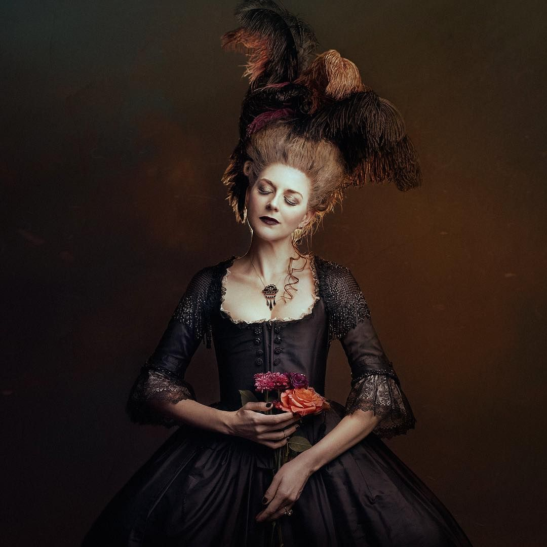 Tips for FINE ART PORTRAIT PHOTOGRAPHY - Psych Web Media