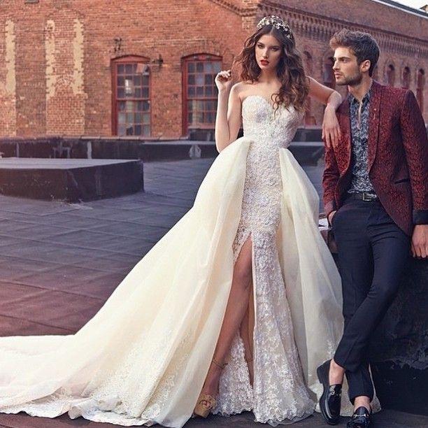 Love the dress, dislike everything else