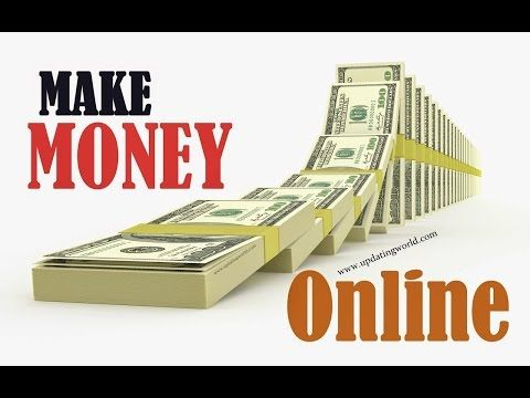 Pin by Gigger Meister on Make Money Online | Earn money online, How