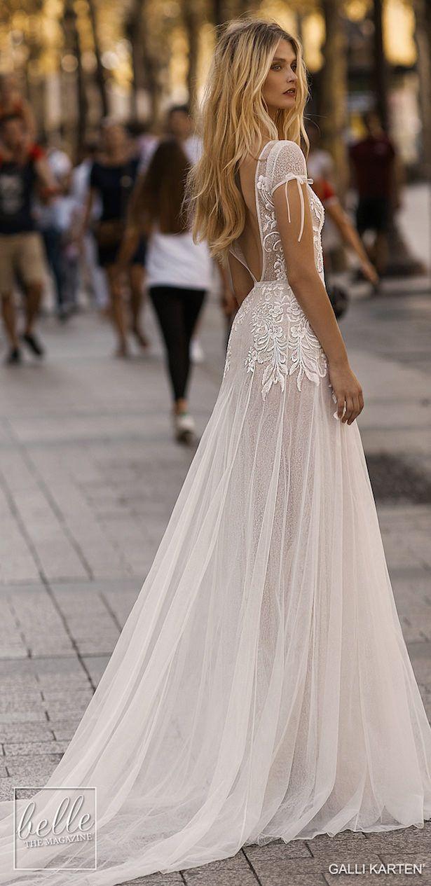 Gali Karten 2019 Wedding Dresses #bohoweddingdress