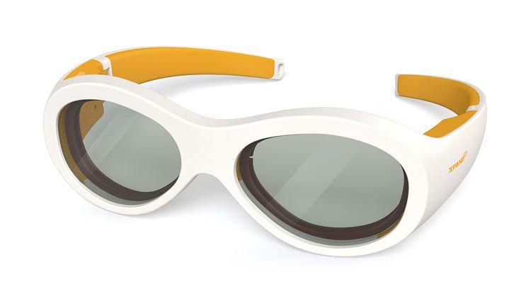 Темные стекла для очков для зрения
