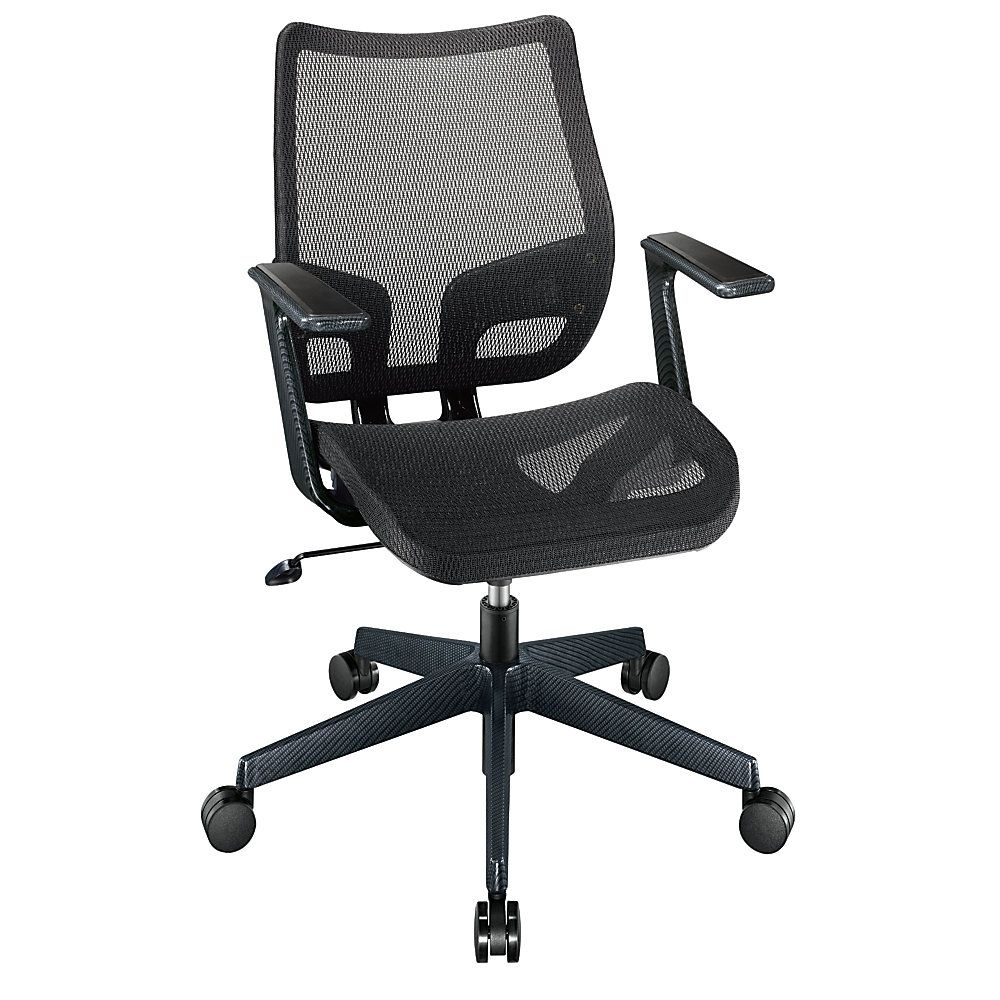 SALES DESK CHAIRS 190 x 6 Chair, Office depot, Mesh chair