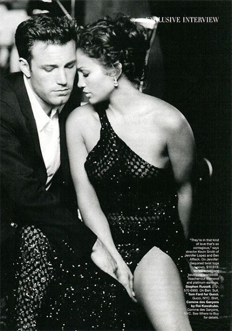 Ben Affleck & Jennifer Lopez.....Gigli | Jennifer lopez ...