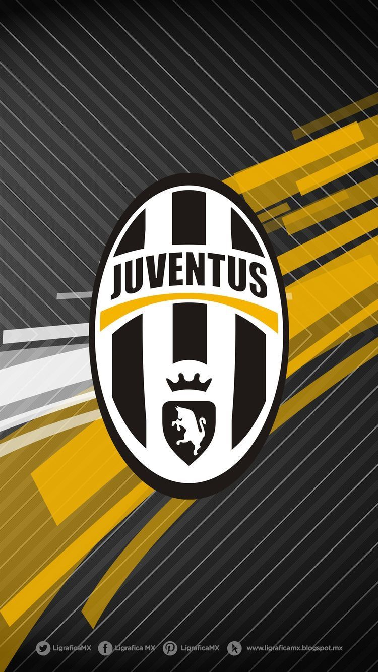 Pin de 𝚞𝚟 en Juve wallpapers Equipo de fútbol, Logos de