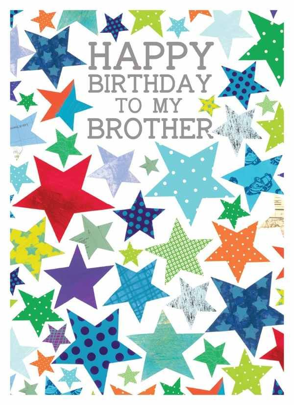 This is for my lil brother Michael 910who is spending his – Happy Birthday Cards for My Brother