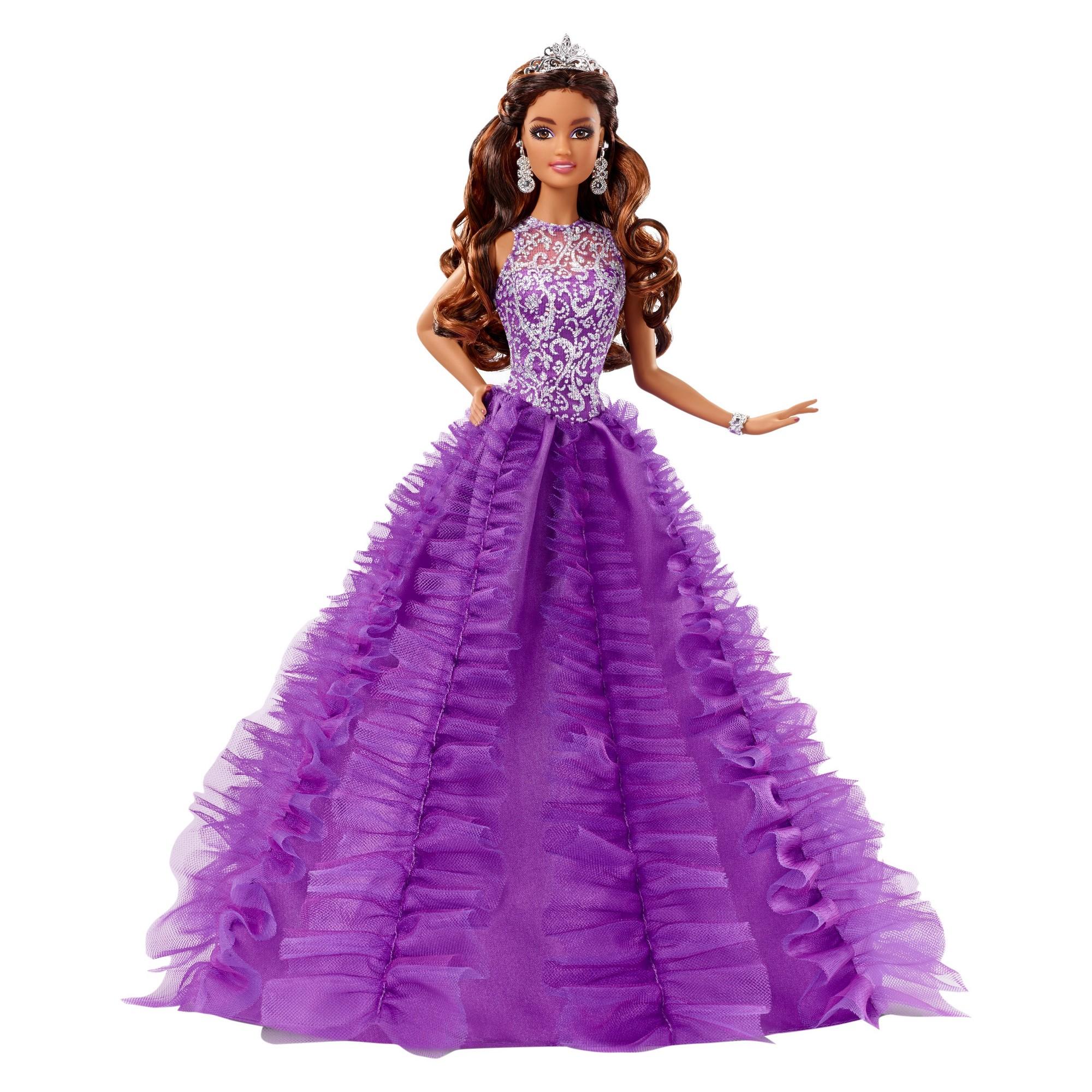 Barbie Collector Quinceanera Doll | Muñecas