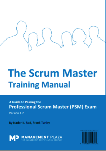 Scrum Master Role by Best Agile Scrum Books and Guides ...