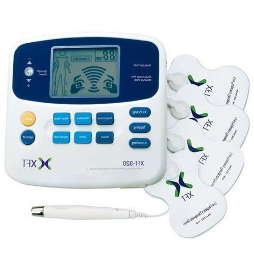 28.00$  Watch here - https://alitems.com/g/1e8d114494b01f4c715516525dc3e8/?i=5&ulp=https%3A%2F%2Fwww.aliexpress.com%2Fitem%2FBrands-XFT-320-Dual-Tens-Machine-Digital-Massager-Massage-Electrode-Pad-Acupuncture-Pen-Body-Foot-Massage%2F32720844102.html - Brands XFT-320 Dual Tens Machine Digital Massager Massage Electrode Pad Acupuncture Pen Body Foot Massage Device Pain Relief