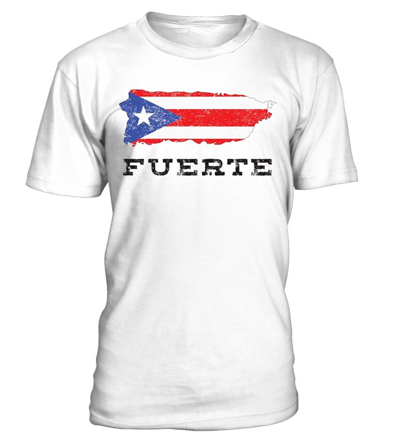 CHECK OUT OTHER AWESOME DESIGNS HERE Puerto Rican Pride Tees Rico Strong PR Flag Tee Pray For Have No Fear The Is Here