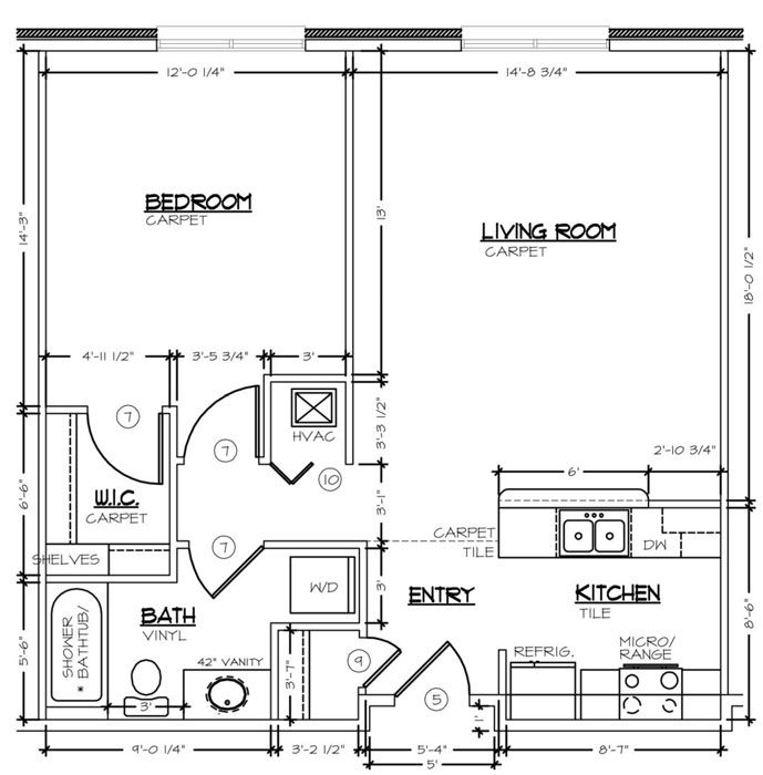 1 2 3 Bedroom Apartments For Rent In Lincoln Ne Chantacleer Apartments In Lincoln Ne Apartments For Rent 3 Bedroom Apartment Floor Plans