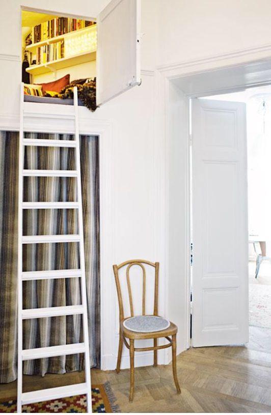 Secret Rooms In Houses Hidden Spaces Beds