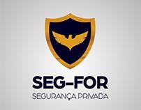 Logotipo SEG-FOR
