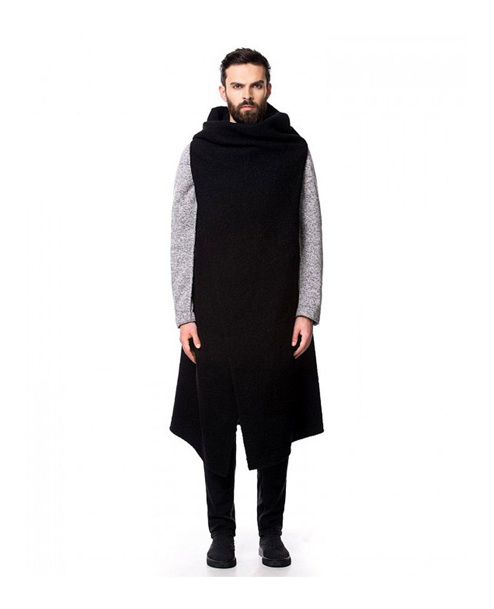 c82d2f45883 Shop the Sith Cape from Fusion Clothing   more rising brands at Flagship.  Free shipping