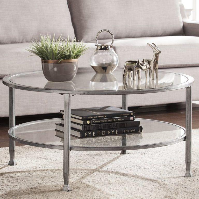 Glass Round Coffee Table Casas Coffee Table Blmgbub Coffee Table